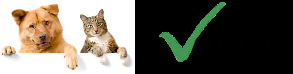 vetier.de - für ein sauberes Haus+Tier