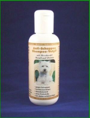 Anti-Schuppen-Shampoo Vetyl