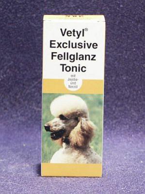 Exklusive-Fellglanz-Tonic Vetyl