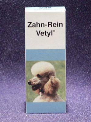 Zahn-Rein Vetyl