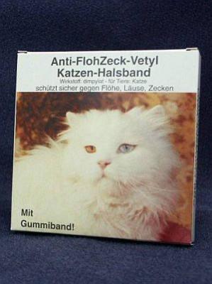 Anti-Floh Zeck-Vetyl