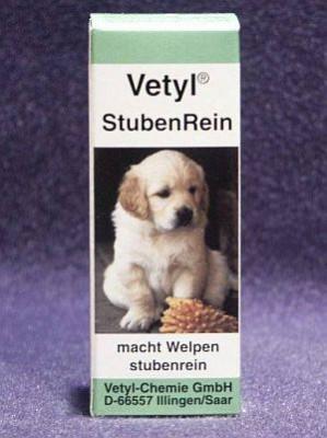 Vetyl-Stubenrein 50 ml