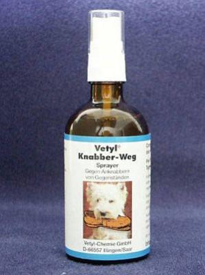 Knabber-weg Vetyl 100 ml