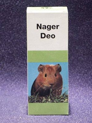 Nager-Deo Vetyl