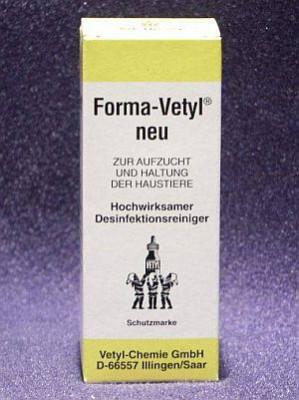 Forma-Vetyl Spezial