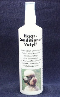 Haar Conditioner Vetyl