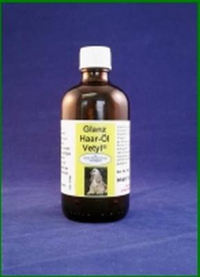 Glanz-Haar-Öl Vetyl
