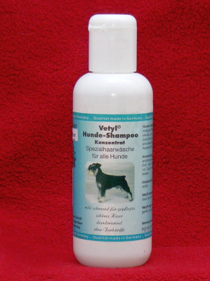 Hunde-Shampoo Vetyl