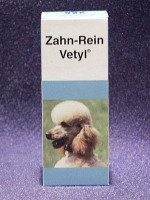 Zahn-Rein Vetyl 50 ml-Sprayer