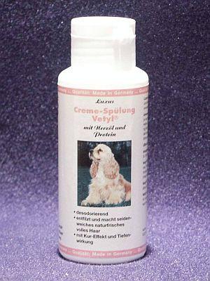 Luxus-Creme-Spülung Vetyl 150 ml-Fl.
