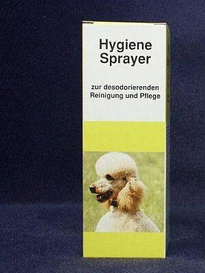 Hygiene-Sprayer Vetyl 100 ml-Sprayer